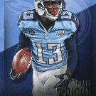 2014 Prestige Football Card #74 Kendall Wright