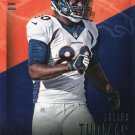 2014 Prestige Football Card #83 Julius Thomas