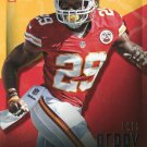 2014 Prestige Football Card #91 Eric Berry