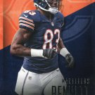 2014 Prestige Football Card #130 Martellus Bennett
