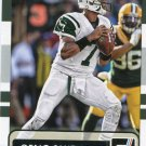 2015 Donruss Football Card #18 Geno Smith