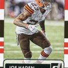2015 Donruss Football Card #134 Joe Haden