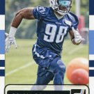 2015 Donruss Football Card #159 Brian Orakpo