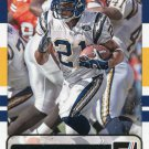 2015 Donruss Football Card #168 LaDanian Tomlinson