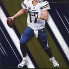 2016 Absolute Football Card #27 Phillip Rivers