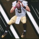 2016 Absolute Football Card #54 Drew Brees