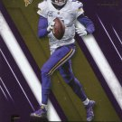 2016 Absolute Football Card #64 Teddy Bridgewater