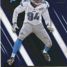 2016 Absolute Football Card #73 Ezekiel Ansah