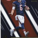 2016 Absolute Football Card #74 Jay Cutler