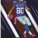 2016 Absolute Football Card #97 Victor Cruz