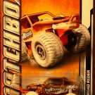 2012 Matchbox #80 Off Road Rider