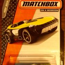 2013 Matchbox #23 Whiplash