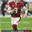 2016 Prestige Football Card #1 Carson Palmer