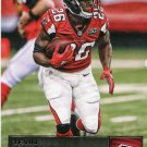 2016 Prestige Football Card #10 Tevin Coleman