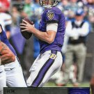 2016 Prestige Football Card #13 Joe Flacco