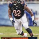 2016 Prestige Football Card #37 Pernell McPhee