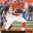 2016 Prestige Football Card #49 Gary Barnidge