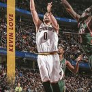 2014 Threads Basketball Card #107 Kevin Love
