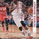 2014 Threads Basketball Card #152 Patrick Beverley