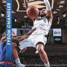 2014 Threads Basketball Card #192 Tyson Chandler