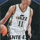 2014 Threads Basketball Card #291 Dante Exum