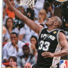 2013 Hoops Basketball Card #217 Boris Diaw