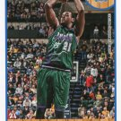 2013 Hoops Basketball Card #230 Samuel Dalembert
