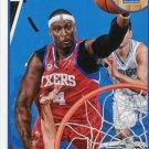 2013 Hoops Basketball Card #233 Kwame Brown