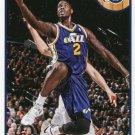 2013 Hoops Basketball Card #238 Marvin Williams