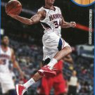 2013 Hoops Basketball Card #249 Devin Harris