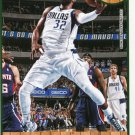 2013 Hoops Basketball Card #250 O J Mayo