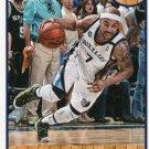 2013 Hoops Basketball Card #253 Jerryd Bayless