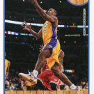2013 Hoops Basketball Card #254 Metta World Peace
