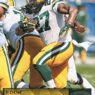 2016 Prestige Football Card #71 Eddie Lacy