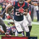 2016 Prestige Football Card #78 Alfred Blue