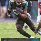 2016 Prestige Football Card #94 Allen Hurns