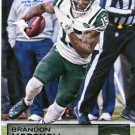 2016 Prestige Football Card #136 Brandon Marshall