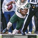 2016 Prestige Football Card #136 Brandon Marshall