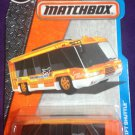 2017 Matchbox #6 Swift Shuttle
