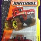 2017 Matchbox #53 Acre Maker