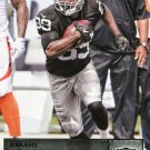 2016 Prestige Football Card #142 Amari Cooper