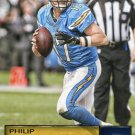 2016 Prestige Football Card #159 Phillip Rivers