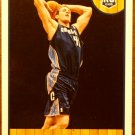 2013 Hoops Basketball Card #264 Cody Zeller