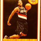 2013 Hoops Basketball Card #270 C J McCollum