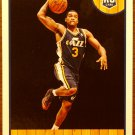 2013 Hoops Basketball Card #269 Trey Burke