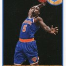 2013 Hoops Basketball Card #284 Tim Hardaway Jr