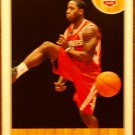 2013 Hoops Basketball Card #291 Isaiah Canaan
