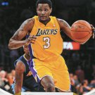 2012 Hoops Basketball Card #202 Devin Ebanks