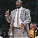 2012 Hoops Basketball Card #203 Mike Brown