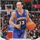 2012 Hoops Basketball Card #208 Steve Nash